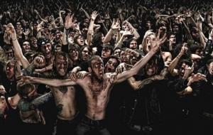 Geeksleague 69, 2 millions de zombies et moi et moi et moi …