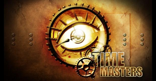 [jeu de société] Time masters : retour de test