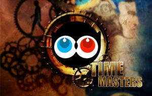Time Masters se lance sur Ulule