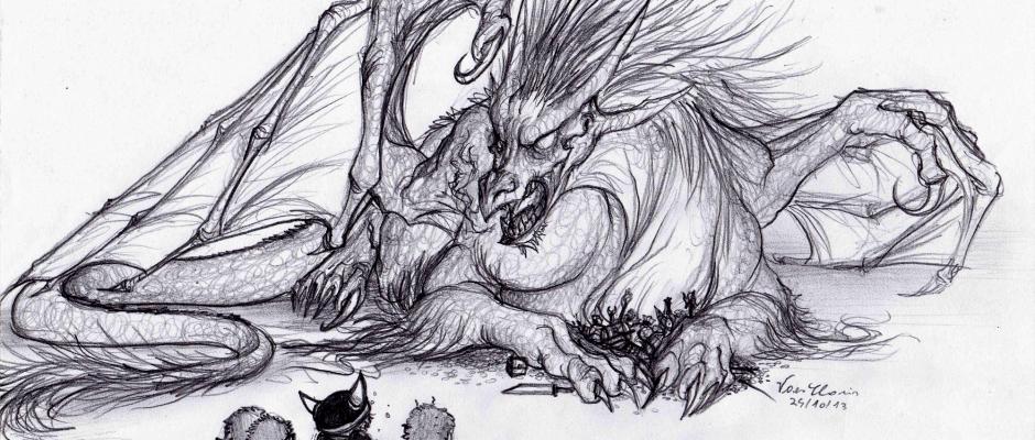 Podcast Geeksleague 73 : Les bio-monstres ramasse-miettes