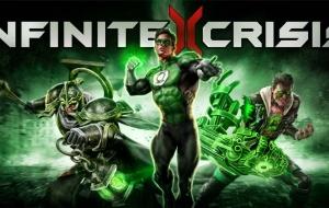 Infinite Crisis le test, avec des clefs pour la béta en morceaux dedans