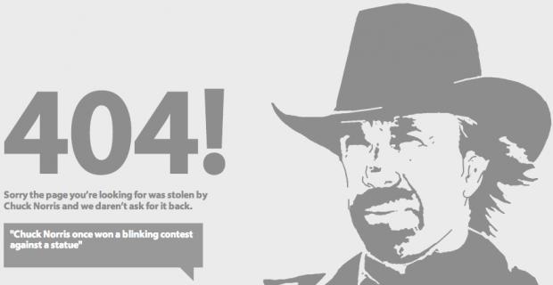 3 façons de détecter les erreurs 404 de votre site internet