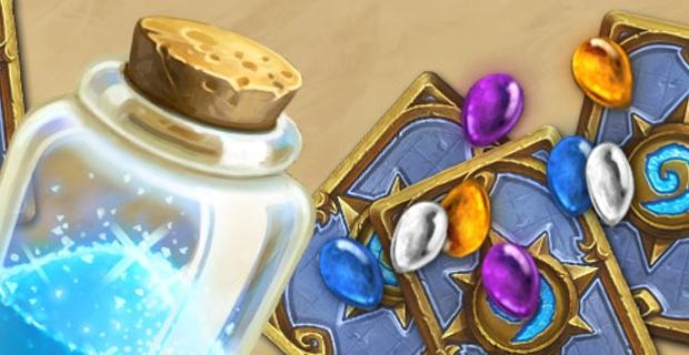 3 cartes à crafter pour bien débuter HearthStone