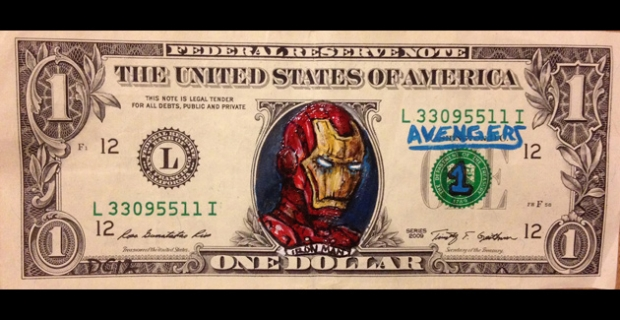 Devenir Iron Man, combien ça coûte ?