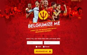 Belgiumize me, pour devenir un vrai belge !