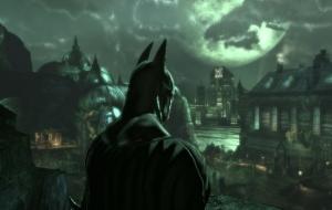 Test de Batman : Arkham Asylum