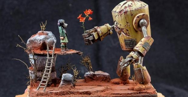 Transporter ses figurines à moindres coûts
