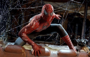 Concours The amazing Spiderman 2 : Le destin d'un héros