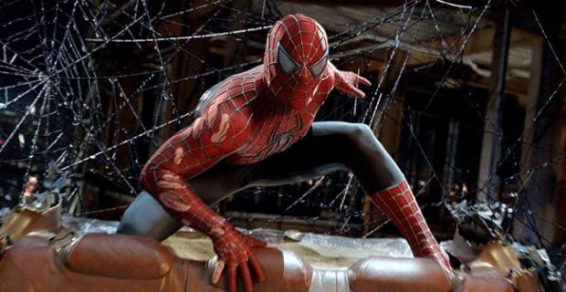 Concours The amazing Spiderman 2 : Le destin d'un héros