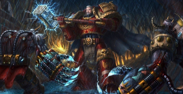 Warhammer/ Warhammer 40 000 : retour au jeu après 4 ans d'abstinence…