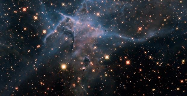 Hubble Art ! Le poster geek.
