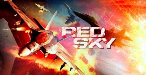 Concours gagnez 5 Blu-ray de Red Sky
