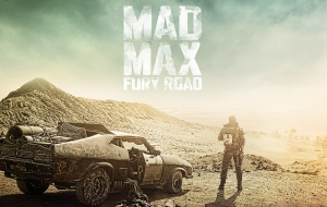 Mad Max : Fury Road, Bourrin mais classe !