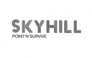 Skyhill, le point'n click de la survie