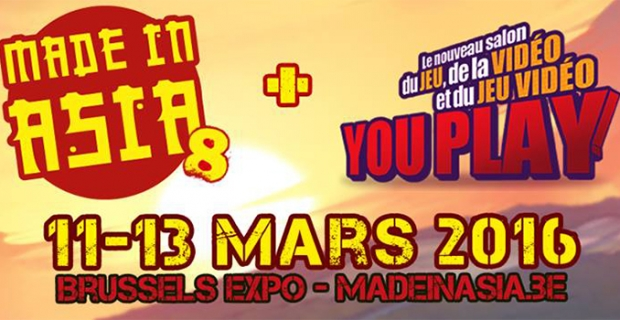 [Concours] Geeksleague 114 à la Made in Asia 8 le 12 Mars