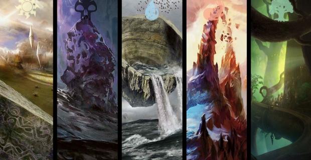 7 conseils pour commencer ou re-commencer Magic the Gathering ?