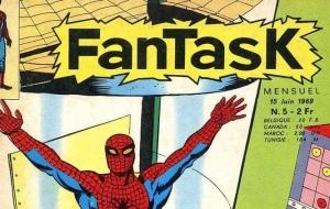 Les éditions LUG: les comics en France depuis l'après-guerre.