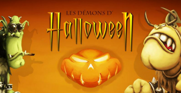 Geeksleague 148, Halloween? ici Geeksleague !