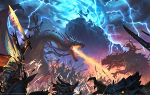 Geeksleague 146, Warhammer Total War 2, c'est la M4f