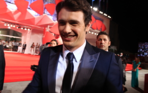 Retour sur James Franco