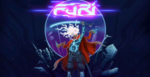 Furi sur Switch