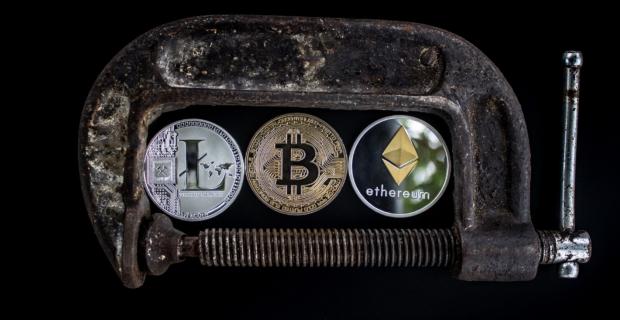 Geeksleague 160, Les crypto-monnaies