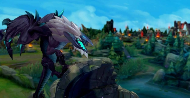 League of Legends sur le point de prendre une nouvelle dimension en France