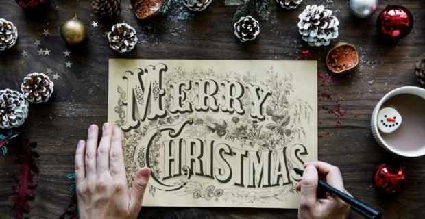 Geeksleague 170, Hohoho joyeux Noël