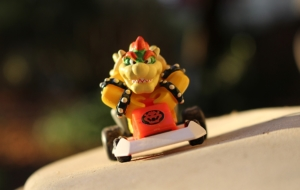 Geeksleague 173, Bowser win