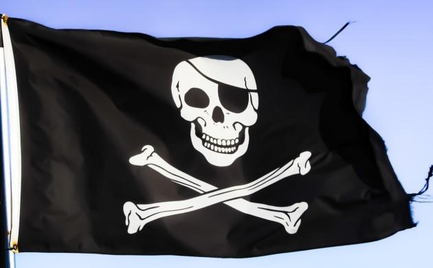 Geeksleague 174, Les gentils pirates