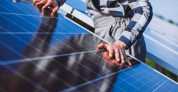 Geeksleague 190, le début du triptyque photovoltaïque