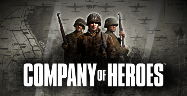 Company of Heroes sur Ipad