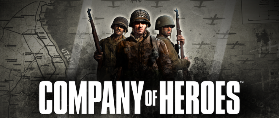 Company of Heroes sur Ipad