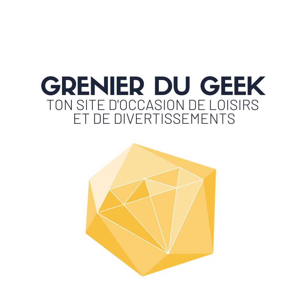 Invités Geeksleague