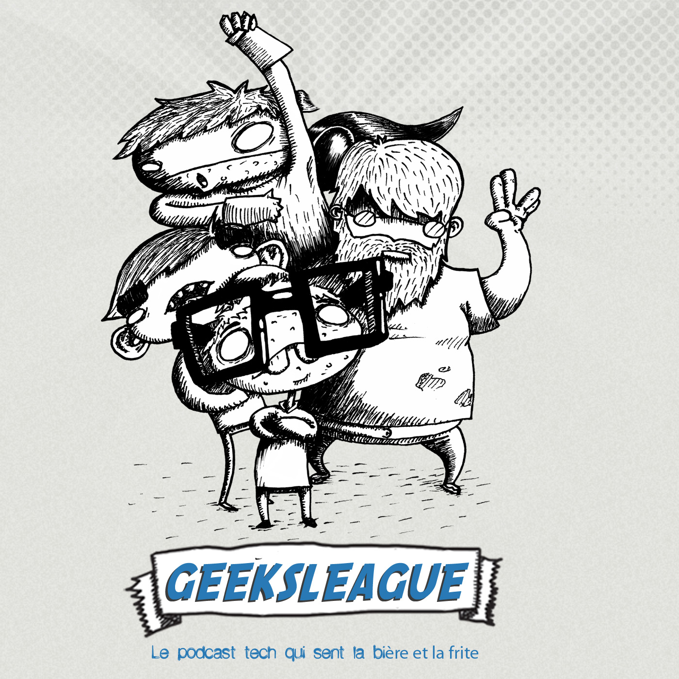 Geeksleague